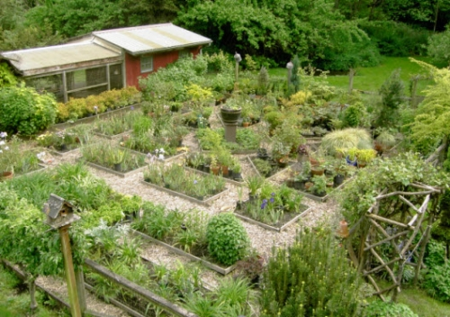 The Garden Conservancy 39 S Open Days Orting News